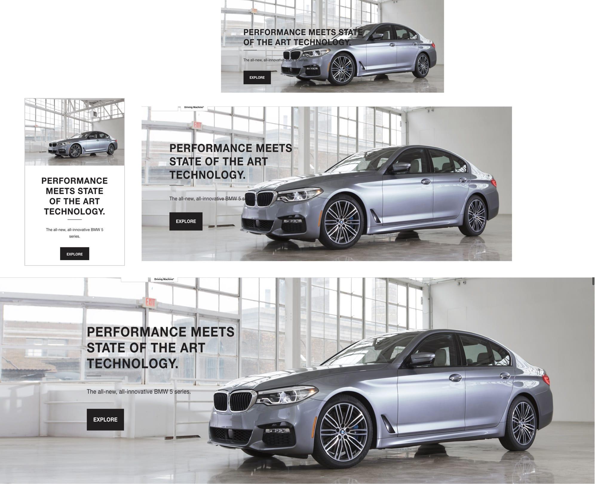 BMW–MA8–Screens